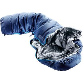 Deuter Astro 400 Sleeping Bag midnight